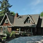 1431 NW 53rd - a BnB in Forest Park, Portland