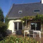 Hotel Pictures: Holiday Home Alastor, Guidel-Plage