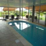 Hotel Pictures: Villa Ty-Enez, Kerhermain
