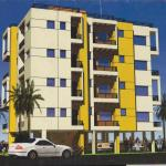 Rama Regency Serviced Apartments, Hubli