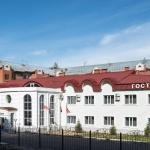 Red Village Hotel, Astana