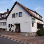 Hotel Pictures: Pension Klosterschenke, Blieskastel
