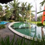 Villa Padma Canggu - Babakan, Canggu