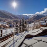 Backstage Hotel Serviced Apartments, Zermatt