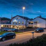 Almaas Hotell Stord, Stord