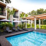 B2 Pai Premier Resort Hotel, Pai