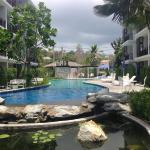 Apartment for soul in Rawai,  Rawai Beach