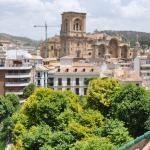 Granada Luxury Apartments, Granada