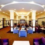 Fotos do Hotel: Afra Hotel, Oghuz