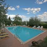 Villa I Cedri,  Monteriggioni