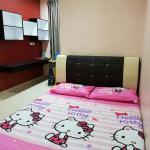 Jazmina Apartment, Batu Pahat