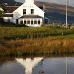 Hotel Eilean Iarmain, Isleornsay