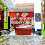 Home Youth Hostel by Feetup Hostels, Valencia
