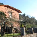 Casa Colomba Rosa,  Lerici