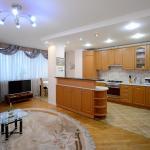 Luxury Apartment on Mihailovskaya,  Kiev