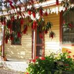 Fotografie hotelů: Apple Porch Cottage Bendigo, Bendigo