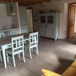 La Casa Del Maestro, Saint-Rhémy-en-bosses