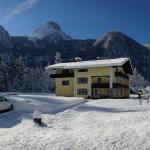 Hotellikuvia: Landhaus Lilly, Obertraun