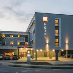 Hotel Pictures: Ibis Muenchen Airport Sued, Hallbergmoos