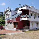 The Bliss Villa Stay,  Madikeri