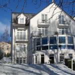 Hotel Lauterbach Auf Rügen,  Lauterbach