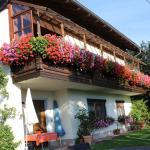 Hotellbilder: Ferienwohnung Panoramablick, Zlan