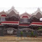 J3 villas, Bangalore