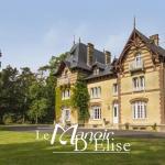 Hotel Pictures: Le Manoir d'Elise, Gauciel