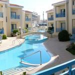 Kissos Hotel, Paphos City