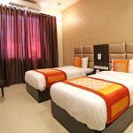 Hotel JM Vistaraa,  Bareilly