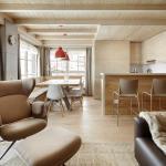 Hotel Pictures: Apartamento Val de Ruda Luxe XXVI, Baqueira-Beret