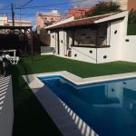 Hotel Pictures: Casa Los Mansino, Santa Úrsula