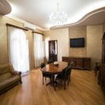 Era's Apartment,  Batumi