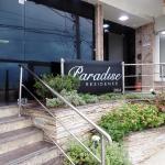 Apartamento Paradise,  Guarapari