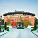 Citadel Inn Hotel & Resort, Lviv