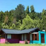 Fotos do Hotel: Cabañas Apiku, Lago Puelo