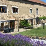 Hotel Pictures: Gites Le Grand Tornage, Évaux-les-Bains