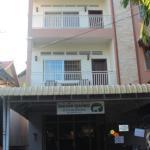 AYVALIK Hostel, Siem Reap