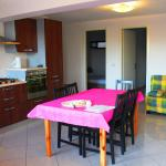 Appartamento Nino in Villa, Capo Vaticano