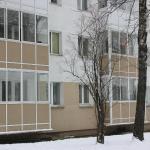 Apartment on Rozy Luksemburg, Minsk