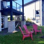Hotel Pictures: Le 272 sur Mer, Saint-Jean-Port-Joli