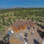 14 Bedroom 14 Bath Mega Mansion Vacation Rental, South Lake Tahoe