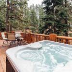 7 Bedroom Rustic Luxury Lodge Vacation Rental, Gardnerville