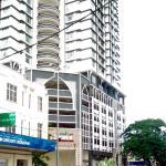 Syafiq Suite, Kota Bharu