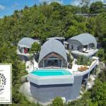 Villa Moonshadow - Award Winning Villa,  Chaweng Noi Beach