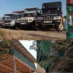 Yala Adventure Safari and Tree house Camping, Tissamaharama