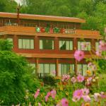 Essence Motel, Kalaw