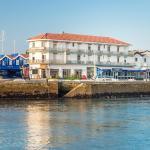 Hotel Pictures: Korner Océan, Capbreton