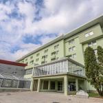 Hotellikuvia: Hotel Park, Vogošća