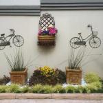 Dunton Guest House, Johannesburg